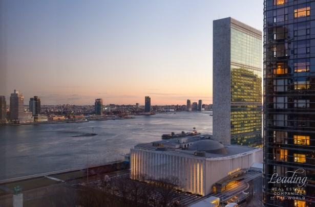 845 United Nations Plaza 21e, New York, NY - USA (photo 5)