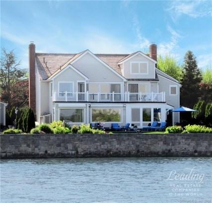 150 Dolphin Cove Quay, Stamford, CT - USA (photo 1)