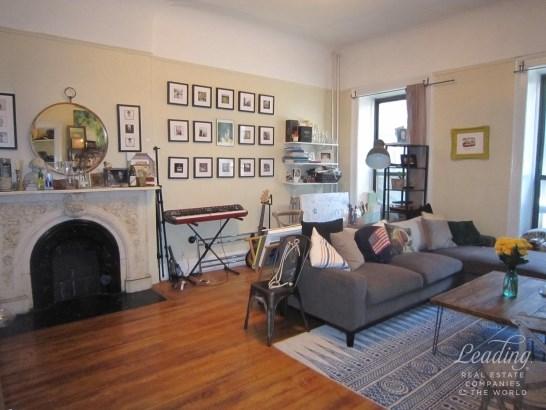 138 Joralemon Street 2f 2f, Brooklyn Heights, NY - USA (photo 2)