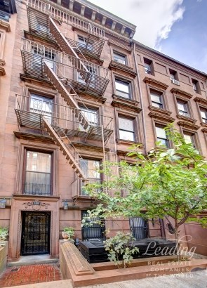 138 Joralemon Street 2f 2f, Brooklyn Heights, NY - USA (photo 4)
