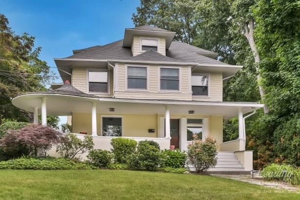 538 Park St House, Montclair, NJ - USA (photo 1)