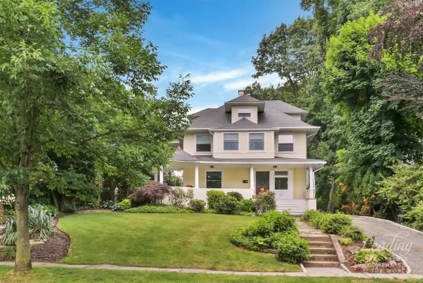 538 Park St House, Montclair, NJ - USA (photo 2)