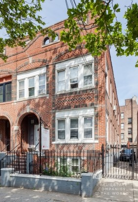 1055 Willmohr Street, East Flatbush, NY - USA (photo 1)