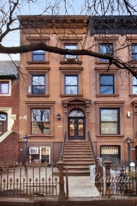 1228 Dean Street, Crown Heights, NY - USA (photo 1)