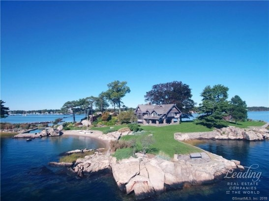 0 Tavern Island, Norwalk, CT - USA (photo 5)