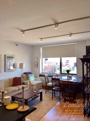 Amazing One Bedroom - Great Opportunity! 5ss, Downtown Brooklyn, NY - USA (photo 1)