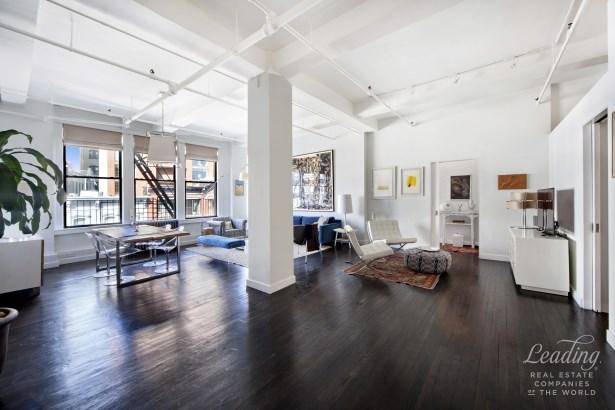 237 Lafayette Street 5w, New York, NY - USA (photo 2)