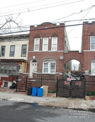 469 Atkins Avenue, East New York, NY - USA (photo 1)