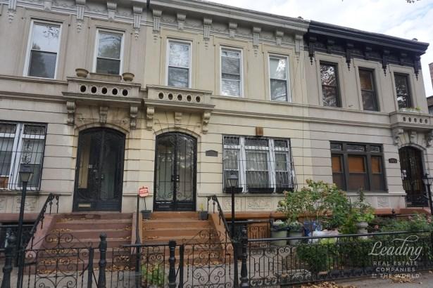 101 Chauncey Street 1, Brooklyn, NY - USA (photo 1)