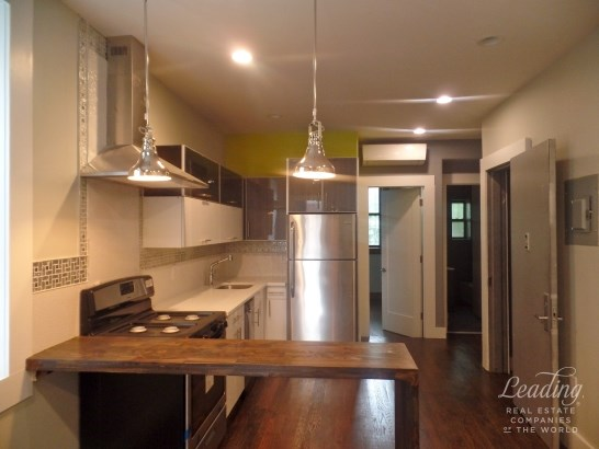 Red Hook 3br Dplx W/ Outdoor Space 1l, Red Hook, NY - USA (photo 1)