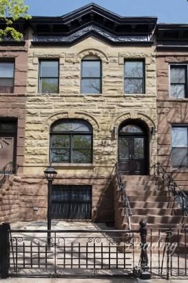 391 Bainbridge Street, Brooklyn, NY - USA (photo 1)