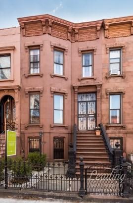 586 Halsey Street, Brooklyn, NY - USA (photo 1)