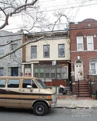 467 Atkins Avenue, East New York, NY - USA (photo 1)
