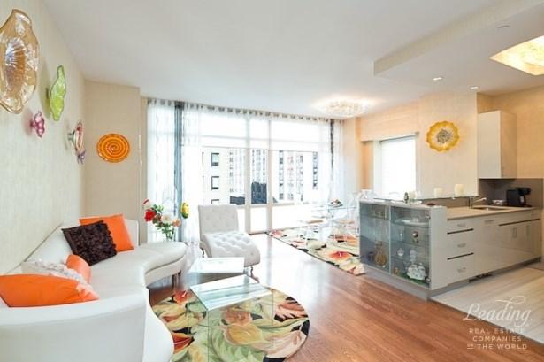 Luxury Condo W/ Amenities On 5th Avenue 14c, New York, NY - USA (photo 1)
