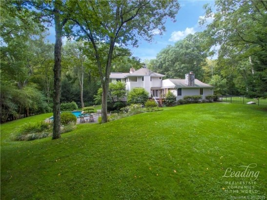 434 Frogtown Road, New Canaan, CT - USA (photo 1)