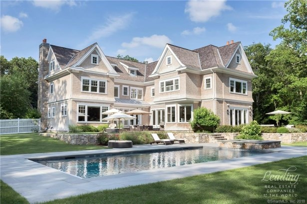 14 Charcoal Hill Road, Westport, CT - USA (photo 2)