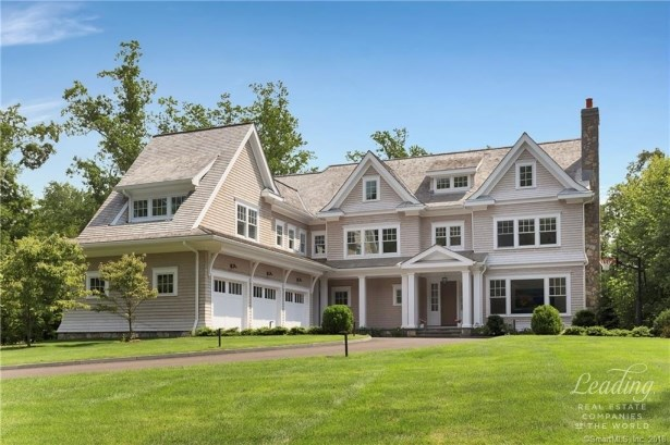 14 Charcoal Hill Road, Westport, CT - USA (photo 3)