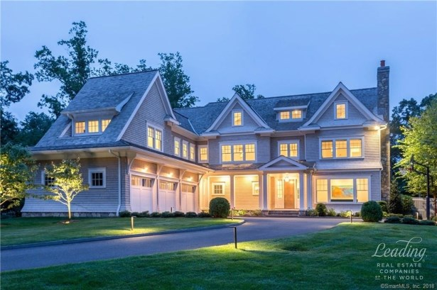 14 Charcoal Hill Road, Westport, CT - USA (photo 4)