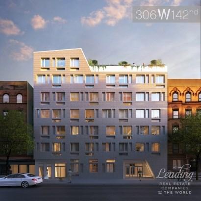 306 West 142nd Street 5e 5e, New York, NY - USA (photo 2)