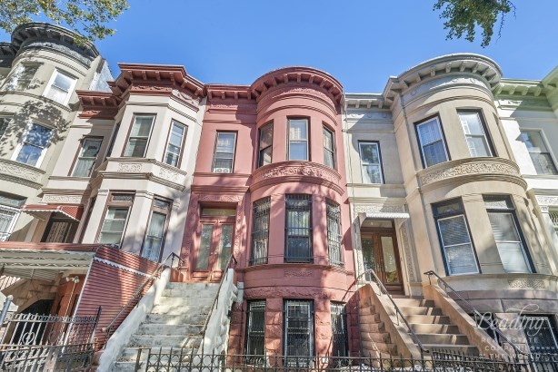 1003 Sterling Place, Crown Heights, NY - USA (photo 1)