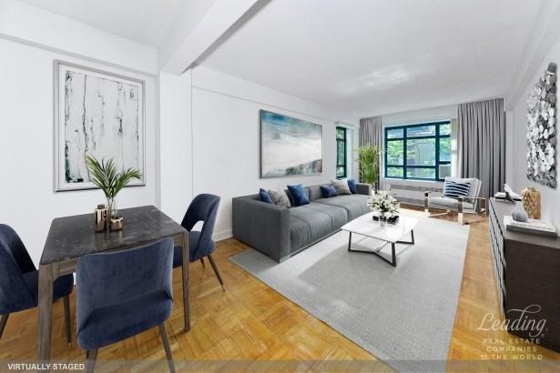 100 Remsen Street 2f, Brooklyn Heights, NY - USA (photo 1)