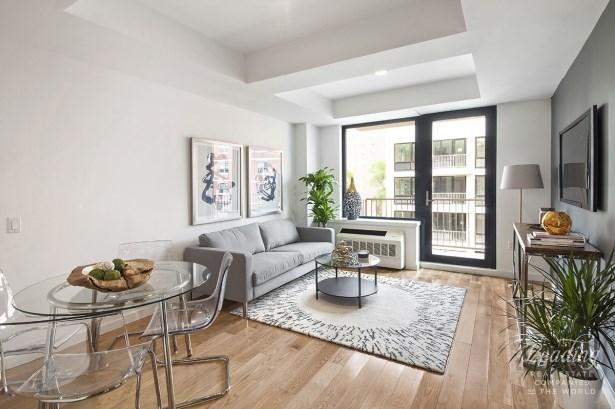51 East 131st Street 2b 2b, New York, NY - USA (photo 1)