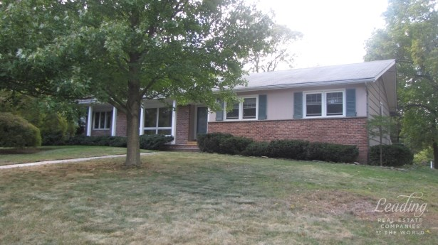 544 Park Street House, Montclair, NJ - USA (photo 1)