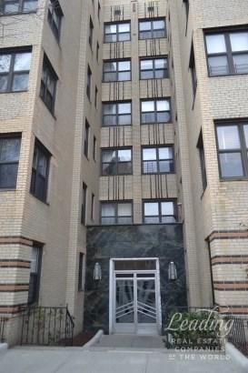 350 Cabrini Boulevard 1a, New York, NY - USA (photo 1)