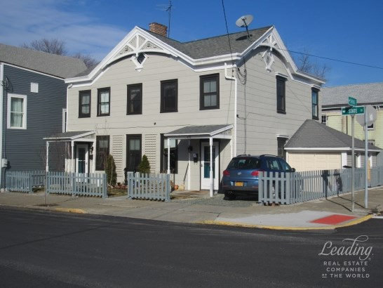 434 -436 State Street, Hudson, NY - USA (photo 3)