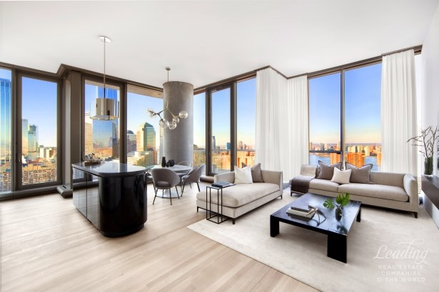 56 Leonard Street 35awest 35awest, New York, NY - USA (photo 2)