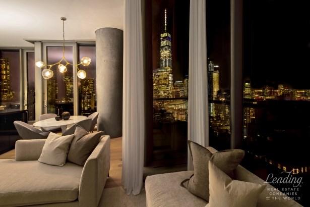 56 Leonard Street 35awest 35awest, New York, NY - USA (photo 3)