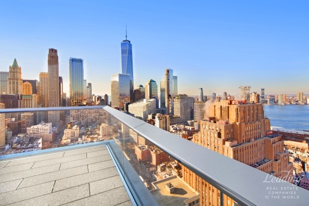 56 Leonard Street 35awest 35awest, New York, NY - USA (photo 4)