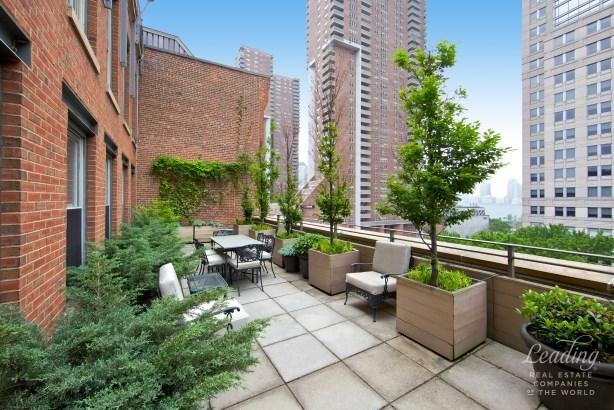 Terraced Condo Loft Ph6d, New York, NY - USA (photo 1)