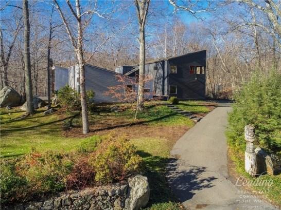 112 Birch Hill Road, Weston, CT - USA (photo 4)
