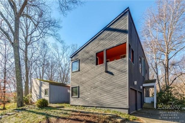 112 Birch Hill Road, Weston, CT - USA (photo 5)