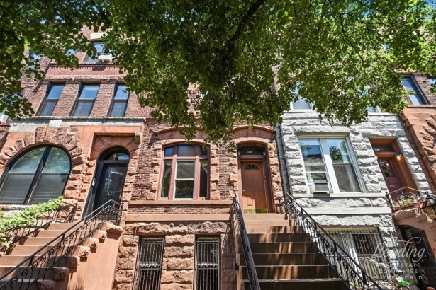 3 Unit Townhouse In Prime Park Slope, Park Slope, NY - USA (photo 1)