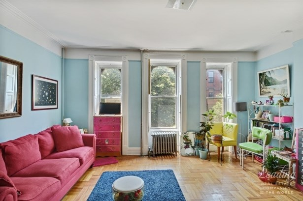 3 Unit Townhouse In Prime Park Slope, Park Slope, NY - USA (photo 2)