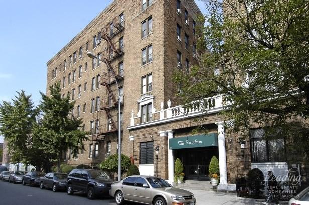 345 Montgomery Street 6i 6i, Crown Heights, NY - USA (photo 1)