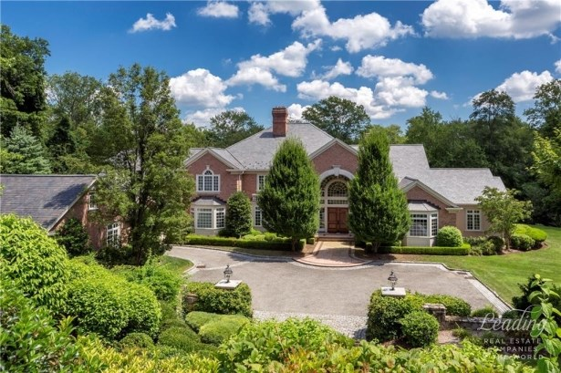93 Clapboard Ridge Road, Greenwich, CT - USA (photo 1)