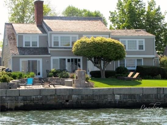 190 Dolphin Cove Quay, Stamford, CT - USA (photo 1)