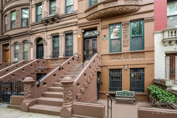 252 West 137th Street 1 1, New York, NY - USA (photo 2)