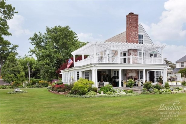 198 Shore Road, Old Greenwich, CT - USA (photo 4)