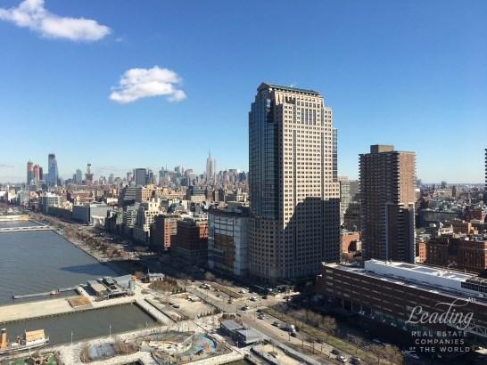 River Terrace Pha4, New York, NY - USA (photo 2)