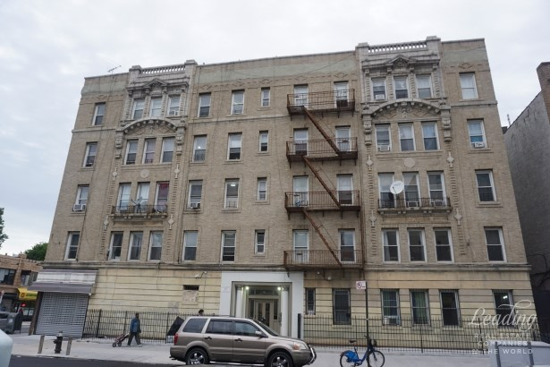 701 St Marks Ave 3a 3a, Crown Heights, NY - USA (photo 1)