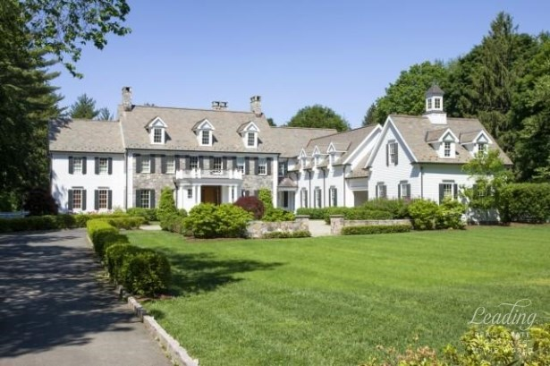 38 Parsonage Road, Greenwich, CT - USA (photo 1)