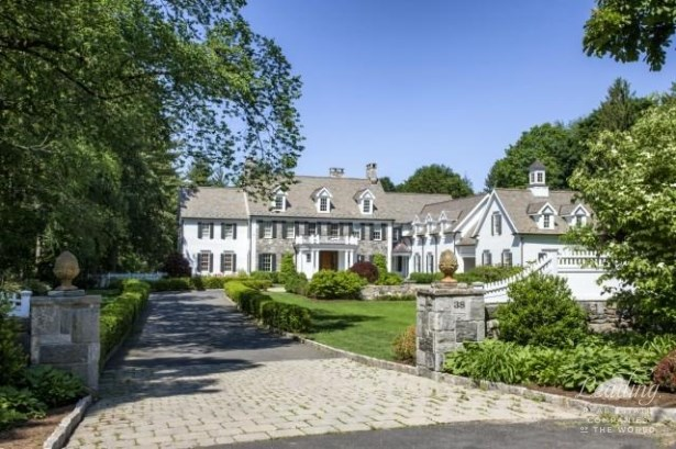38 Parsonage Road, Greenwich, CT - USA (photo 2)
