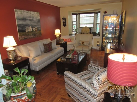 110 -31 73rd Road 4j 4j, Forest Hills, NY - USA (photo 1)