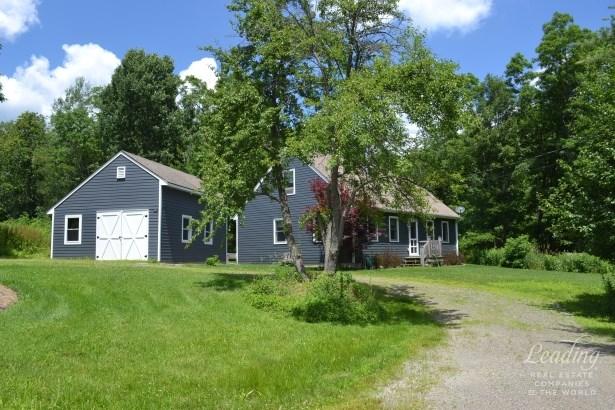 2 Berkshire Ridge, Canaan, NY - USA (photo 1)