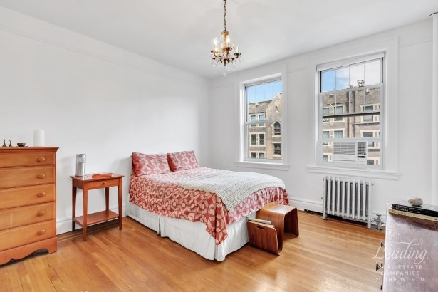 1 Br With Pre-war Elegance! 42, Jackson Heights, NY - USA (photo 2)