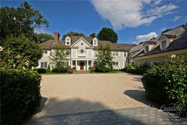 9 Father Peters Lane, New Canaan, CT - USA (photo 3)